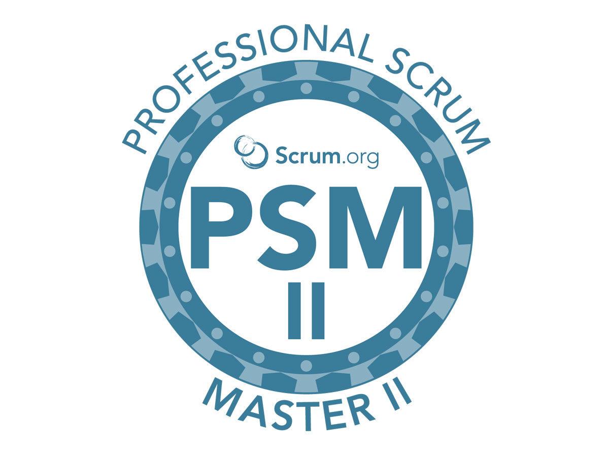 Scrummaster en security certificaat in the pocket!